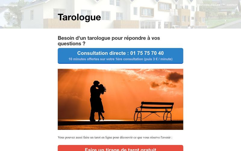 Pourquoi faire appel à un tarologue ?